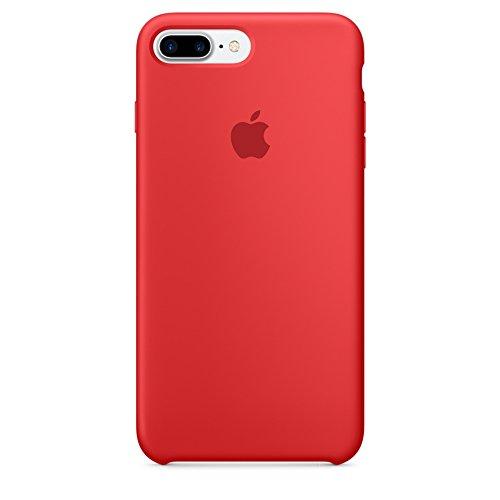 Custodia Apple in Silicone per...