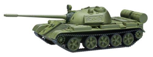 Herpa 744898 - Kampfpanzer T 55 M2, späte Variante NVA