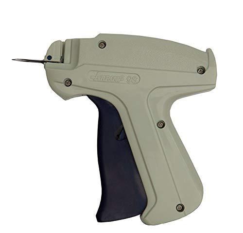 Arrow 9S - Pistola etiquetadora para etiquetar etiquetas, precio para ropa, calcetines, sombreros, tienda, basar