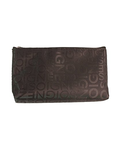 DAYAN Cosmetic Pouch Purse Maquillage Lettres Motif pour Girl Radom