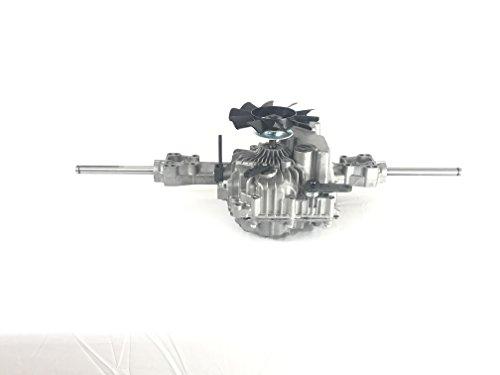 John Deere Original Equipment Transmission #MIA10910
