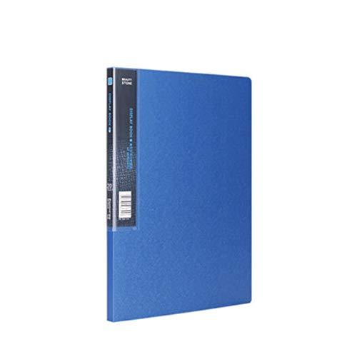 Bureaumap, A4, dubbel, sterk 31 * 23.5cm(20 pages) D