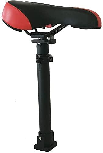 Patinetes eléctricos para Adultos, E-Scooter Plegable de 350 W 7.5/10.4/15.6Ah, Pantalla LCD multifunción y Sistema de Doble Freno, autonomía 30/45/60km, 10' (Asiento(Opcional)