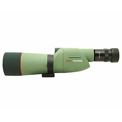 Kowa TSN-664M Prominar Spotting Scope, Straight