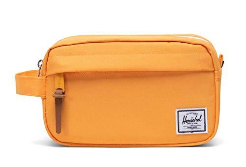 Herschel Chapter Carry On Travel Kit Blazing Orange