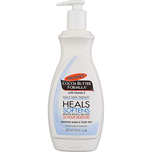 PALMERS COCOA BUTTER LOTION 400ml [2]
