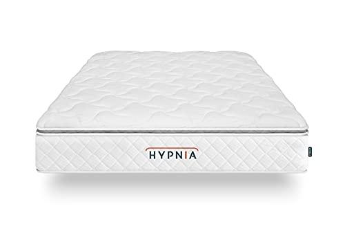 HYPNIA - Colchón Bienestar Superior-90 x 200 (cm)