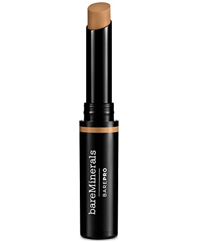 bareMinerals Barepro 16-Hour Full Coverage Concealer Dark - Neutral 13, 0.08 Ounce, Multi