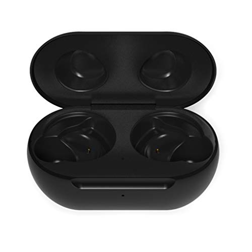 Sweo Ersatz-Ladebox für Samsung Galaxy Buds Bluetooth Kopfhörer Ladegerät für Kopfhörer