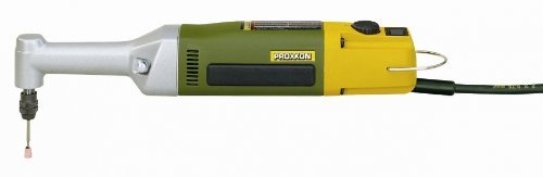 Proxxon 28492 LWB and Drill/Cutter, Long Neck