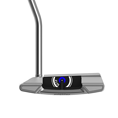 Product Image 6: Cleveland Golf 2135 Satin 8.0 Counter Balanced Oversized Grip Putter, 35 Inch