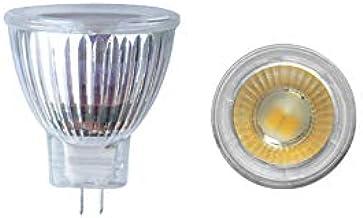 Dicroica LED MR11 9-20V 3W 250lm 4000K Allum AlcapowerMR11N3