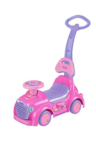 audi montable push car prinsel fabricante Prinsel