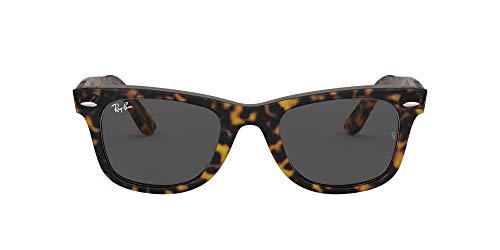 Ray-Ban Wayfarer Gafas de lectura, Braun, 50 Unisex Adulto