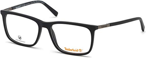 Eyeglasses Timberland TB 1619 002 Matte Black