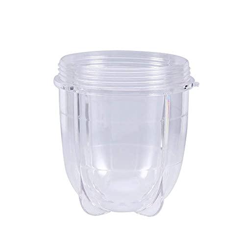 Piezas de repuesto de la taza del exprimidor de plástico, 10 x...