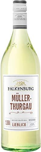 Falkenburg Müller-Thurgau Lieblich (1 x 1 l)