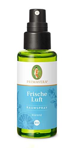 Primavera® - Frische Luft Raumspray bio - 50 ml