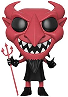 devil nightmare before christmas funko pop