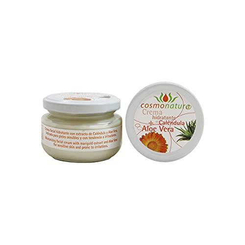 Thermal Teide 160110 - Crema hidratante de caléndula y aloe