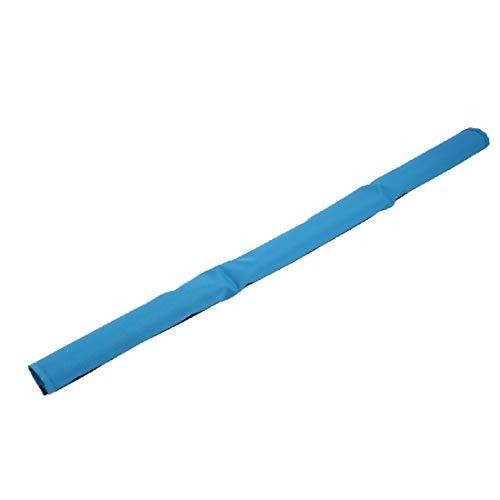 New Lon0167 725mmx145mm Oxford Destacados tela gancho bucle eficacia confiable cochecito extraíble cubierta de barandilla azul(id:486 59 0e 298)