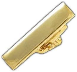 TheTieBar Gold Align Men's Tie Bar