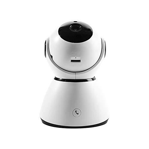 1080P Smart IP-camera, WiFi-beveiliging babyfoon Night Vision Two Way Audio Surveillance Wireless Camera