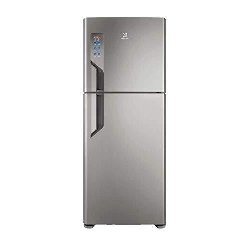 Geladeira/Refrigerador Top Freezer 431L Platinum (TF55S) 127V