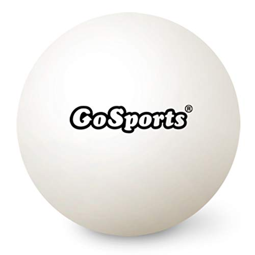 Purchase GoSports 55mm XL Ping Pong Balls 12 Pack | Jumbo Table Tennis Balls for Ping Pong Training ...