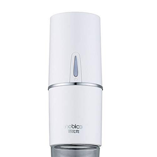 LIN HE SHOP Auto-luchtreiniger, verticale luchtreiniger, isolerend, elimineert plasma geur, formaldehyde, tweehandsrook, 6,9 x 16,7 cm