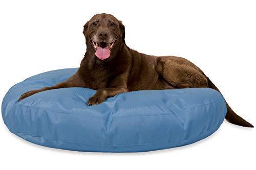 K9 Ballistics Round Dog Bed Large Nearly...