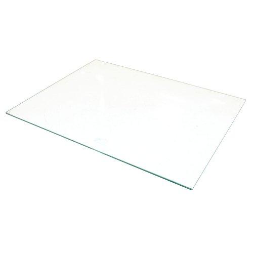 Réfrigérateur Congélateur ZANUSSI plateau en verre