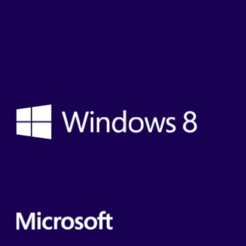 Windows 8 OEM 32-bit - 1 poste