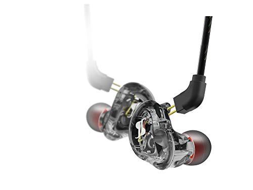 Stagg SPM-235 BK In-Ear Monitoring-Hörer schwarz