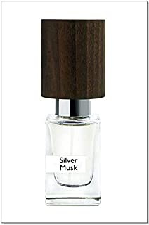 Silver Musk by Nasomatto 30ml for unisex