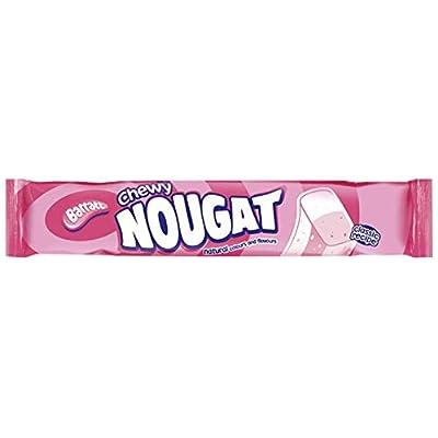 barratt chewy nougat bars - 3 x 70g | classic uk sweets Barratt Chewy Nougat Bars – 3 x 70g | Classic UK Sweets 31 KFzknPvL
