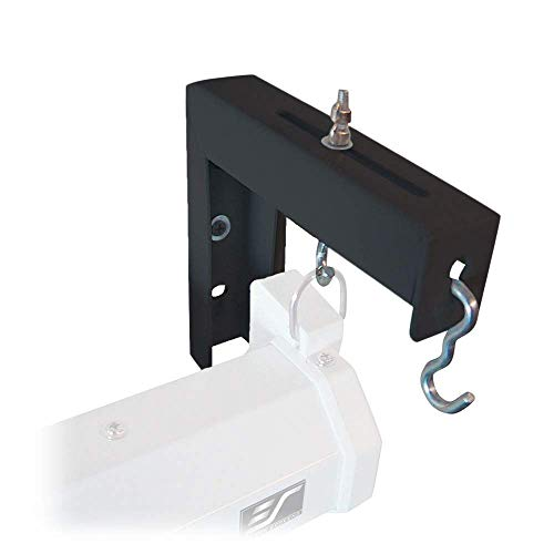 Projector Screen L-Brackets