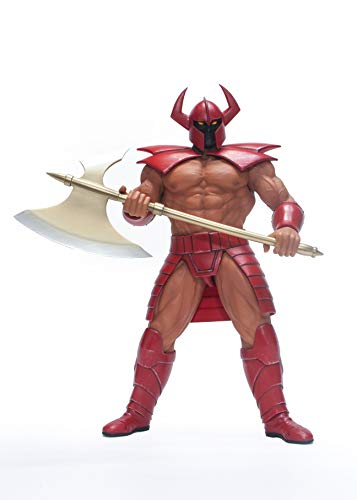 Storm Collectibles - Golden Axe - Death Adder, Storm Collectibles 1/10Action Figure