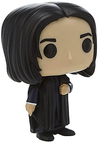 Funko- Harry Potter Severus Piton, 5862
