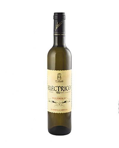 Eléctrico Fino del Lagar Pasado Vino Fortificado - 500 ml