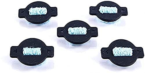 iRobot 4437606 Accessoire Officiel-Eponge de mouillage Braava 320, 380, 380t, 390t