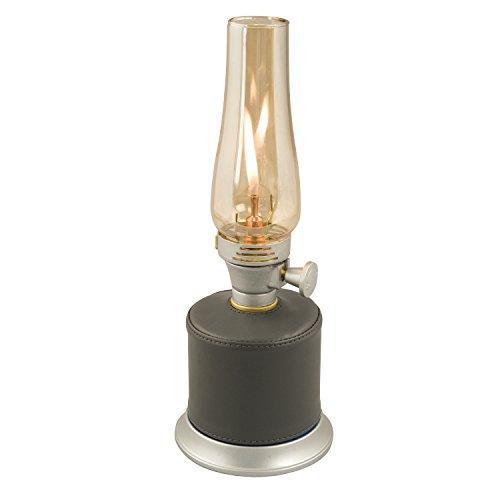 Campingaz Ambiance Lantern, Gasbetriebende Tischlaterne für gemütliche Abendstunden