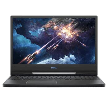 Dell Gaming-G7 7590 15.6-inch FHD Laptop (9th Gen Core i7-9750H/16GB/512GB SSD/Windows 10 + MS Office/6GB NVIDIA 2060 Graphics/Abyss Grey)
