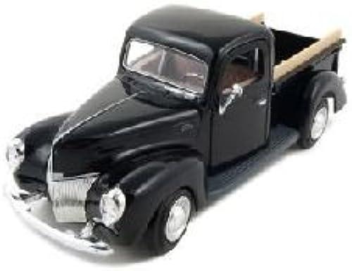 1 24 Motor Max 1940 Ford Pickup rot
