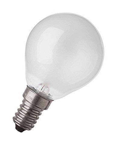 Osram Backofenlampe, E14-Sockel, 40 Watt, Matt