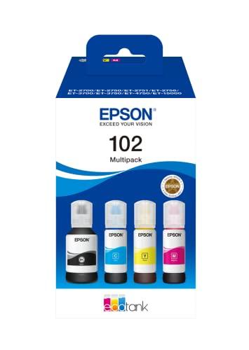 Epson -   C13T03R640 Tinte