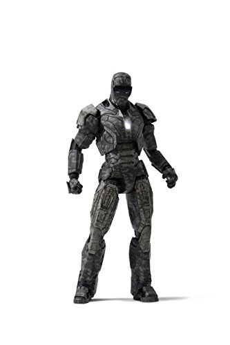 comicave Studios samv12im23 N – Omni Class Products Iron Man Mark Xxiii Shades schaal 1/12