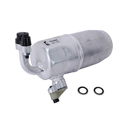 GM Genuine Parts 15-10421 Air Conditioning Accumulator