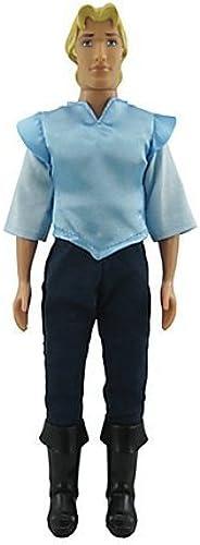 ordene ahora los precios más bajos Disney Pocahontas Captain John Smith Doll -- 12'' 12'' 12'' by Disney  encuentra tu favorito aquí