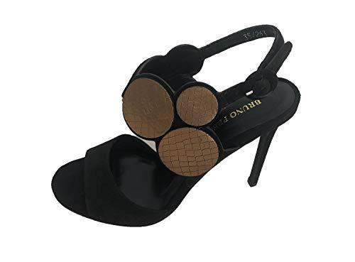 Bruno Premi Chaussures Sandales BZ4201 Nero